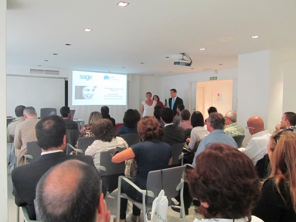 Presentación La Coruña 2